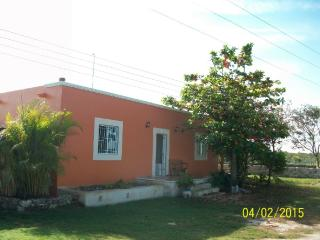 Quality and Comfort In Magical Izamal, Yucatan, Mx - Izamal vacation rentals