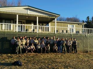 Spanish Oak Bunkhouse - Banner Elk vacation rentals