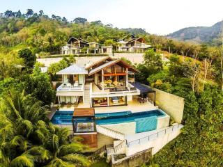 Villa Kalim.  Uber Cool - Patong Beach Super Villa - Patong vacation rentals