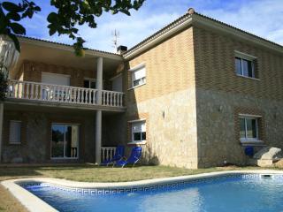 villa delfin - Canyelles vacation rentals