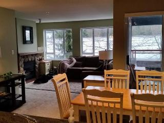 Premium 2 Bed 2 Bath Whistler Condo - Whistler vacation rentals