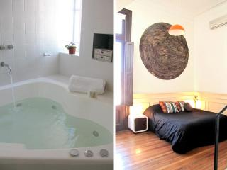 Private double room in a Bonito Boutique Hotel - Buenos Aires vacation rentals