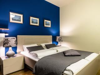 SILVER Exclusive, Centrum, Garage - Warsaw vacation rentals
