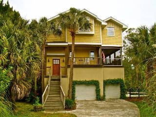 Bottoms Up - Folly Beach, SC - 4 Beds - 3 Baths - Charleston Area vacation rentals