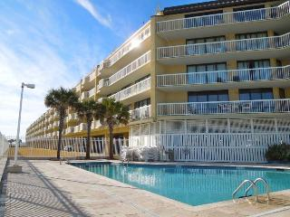 Charleston Oceanfront Villas 110 - Folly Beach, SC - 4 Beds BATHS: 3 Full - Folly Beach vacation rentals