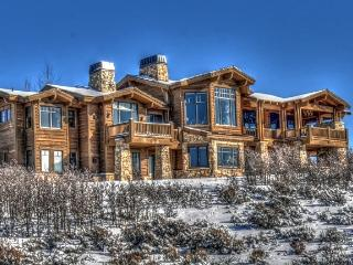 High-End Private, 6250sq ft, minutes to ParkCity - Park City vacation rentals