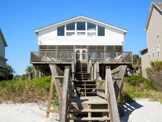 Editor's View - Folly Beach, SC - 3 Beds BATHS: 2 Full - Folly Beach vacation rentals