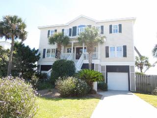Hakuna Matata - Folly Beach, SC - 5 Beds BATHS: 3 Full 1 Half - Folly Beach vacation rentals