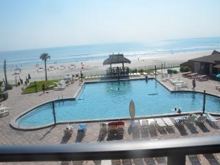 Hawaiian Inn Resort - 3rd Floor Condo - Daytona Beach vacation rentals