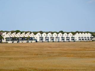 Little Oak Villas 220 - Folly Beach, SC - 2 Beds BATHS: 2 Full - Folly Beach vacation rentals