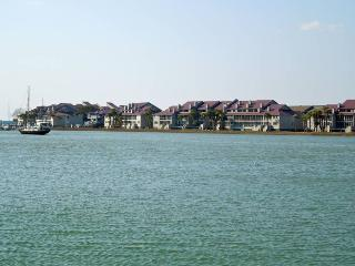 Mariners Cay 91 - Folly Beach, SC - 3 Beds BATHS: 2 Full - Folly Beach vacation rentals