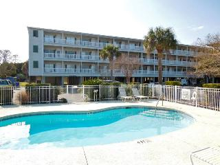 Marsh Winds 2K - Folly Beach, SC - 3 Beds BATHS: 3 Full - Folly Beach vacation rentals