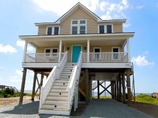 Nouveau Beach - Folly Beach, SC - 3 Beds BATHS: 2 Full 1 Half - Folly Beach vacation rentals