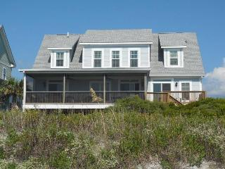 Pleasant Edge - Folly Beach, SC - 4 Beds BATHS: 3 Full 1 Half - Folly Beach vacation rentals