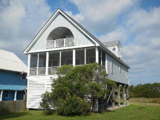 Pura Vida@ - Folly Beach, SC - 4 Beds BATHS: 3 Full - Folly Beach vacation rentals