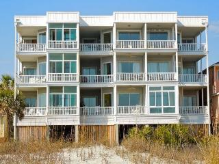 Seacoast Villas 2 - Folly Beach, SC - 3 Beds BATHS: 3 Full - Folly Beach vacation rentals