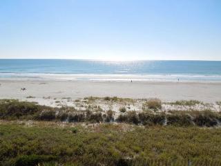 Seacoast Villas 8 - Folly Beach, SC - 3 Beds BATHS: 3 Full - Folly Beach vacation rentals