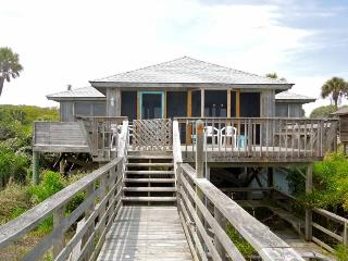 Sho-Rest - Folly Beach, SC - 2 Beds BATHS: 2 Full - Folly Beach vacation rentals