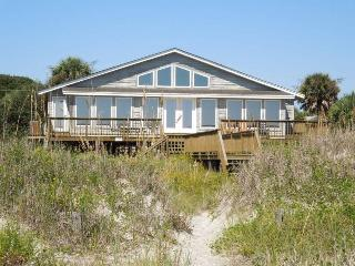 Summertime - Folly Beach, SC - 4 Beds BATHS: 4 Full 1 Half - Folly Beach vacation rentals