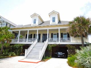 Trade Winds - Folly Beach, SC - 4 Beds - 3 Baths - Charleston Area vacation rentals