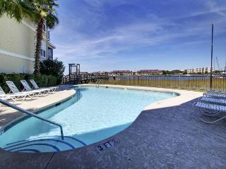 Water's Edge 118 - Folly Beach, SC - 3 Beds BATHS: 3 Full - Folly Beach vacation rentals