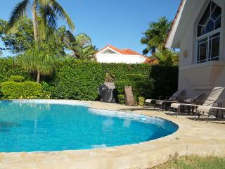 2 BDR villa with modern touches, recently renovated. Flat screen TVs and private pool and shaded garden area for a nice afternoo - Cabarete vacation rentals