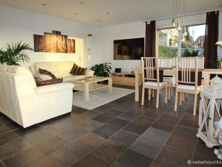 (website: hidden) - new, modern, stunning views - Beatenberg vacation rentals