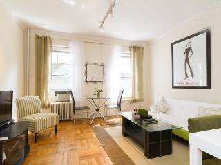PRIME UPPER EAST*GORGEOUS 1 BDR - New York City vacation rentals