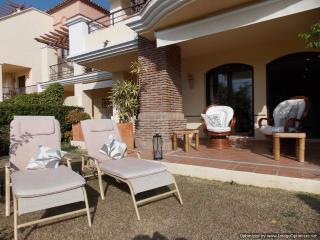 3 Bedroom Triple Terrace Garden Apartment with BBQ R 109 - Benahavis vacation rentals
