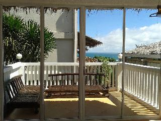 Mid Floor, Terrace, Air-con, Wifi, Cable HDTV - Boracay vacation rentals