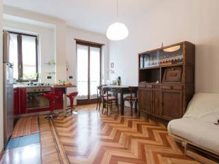 Nice Condo with Internet Access and A/C - Turin vacation rentals