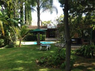 Beautiful House with Internet Access and Satellite Or Cable TV - Atlixco vacation rentals
