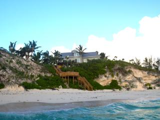 Two Villas Nestled On A Cliff, With The Most Beaut - New Providence vacation rentals