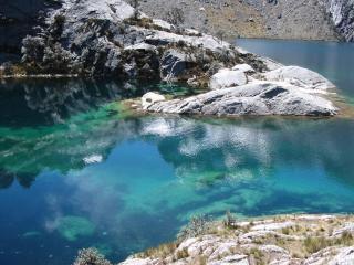 Santa Cruz Trek - Huaraz - Peru vacation rentals
