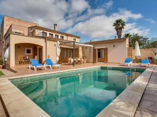 Campos Rustic House with pool - Campos vacation rentals