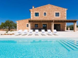 Luxury villa in southeast Mallorca - Campos vacation rentals