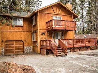 Escape Mountain #1522 ~ RA52374 - Big Bear Area vacation rentals
