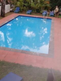2 BHK Luxury Sea View Terrace Apartment In Anjuna - Vagator vacation rentals