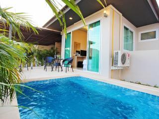 The Ville Jomtien Pool Villa Resort 2 Bed (B24) - Pattaya vacation rentals