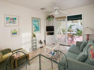 Paradise Found  2 Bedroom Condo with a Shared Pool - Key West vacation rentals