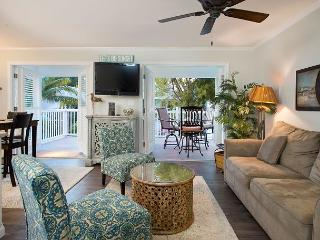 Shipyard 106-2 1 Bedroom newly renovated Condo - Key West vacation rentals
