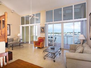 Pelican Landing St.John Penthouse - Key West vacation rentals