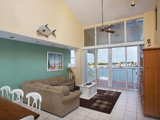 Pelican Landing St.Croix Penthouse - Condo with a Shared Pool - World vacation rentals