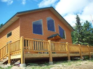 Toboggan Run Retreat - Deadwood vacation rentals
