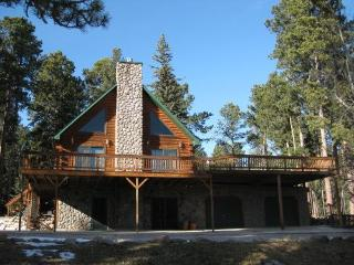 Perfect 5 bedroom Lead House with Wireless Internet - Lead vacation rentals