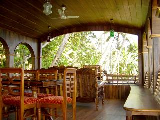 23 bedroom Boathouse with High Chair in Alappuzha - Alappuzha vacation rentals