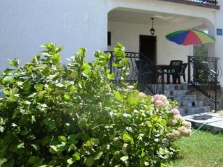 Apartment with garden and bbq - Malinska vacation rentals
