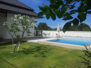 Hua Hin Holiday villa with private pool - Hua Hin vacation rentals