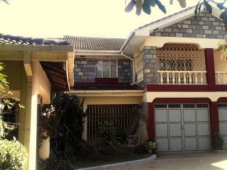 MIRVINS GUEST HOUSE - Nairobi vacation rentals