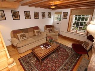 Blackbird Cottage Rated Excellent on Trip Advisor - Whitby vacation rentals